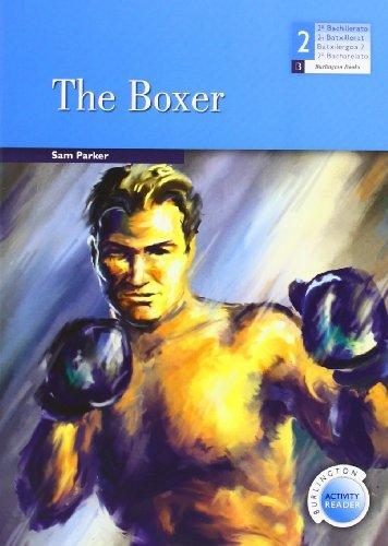 BOXER,THE - 2§ BACH - 9789963488872