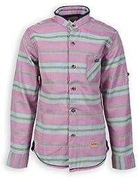 Lilliput Texture Jacquard Shirt