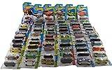 Hot Wheels 72 Cars Set in Original Package - Styles May Vary by Hot Wheels