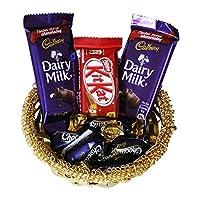 SFU E Com Cadbury Chocolate Hamper
