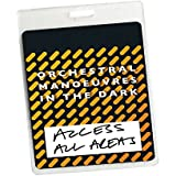 Access All Areas - Orchestral Manoeuvres in the Dark Live (Audio Version)