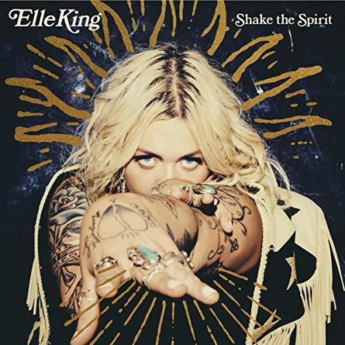 Preisvergleich Produktbild Shake the Spirit (Vinyl LP) [Vinyl LP]