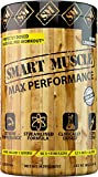 Best Natural Preworkouts - SMART MUSCLE MAX PERFORMANCE - CLINICALLY DOSED NATURAL Review