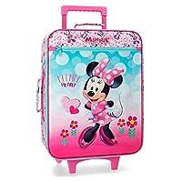Disney Minnie Heart Luggage