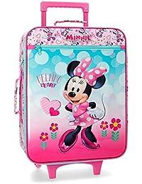 76c1ed0bd Amazon.es: Disney - Blanda / Maletas y bolsas de viaje: Equipaje