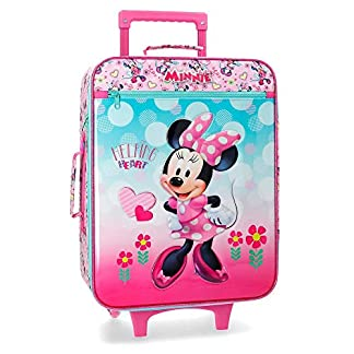 Disney Minnie Heart Equipaje