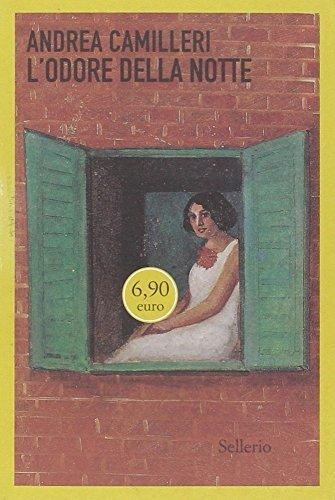 L'Odore Della Notte (Italian Edition) by