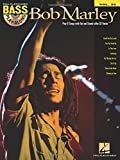 Bass Play-Along: Volume 35: Bob Marley (Hal Leonard Bass Play-Along)