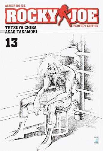 Rocky Joe. Perfect edition: 13 di Tetsuya Chiba,Asao Takamori