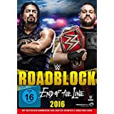 Roadblock 2016 - End of the Line