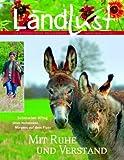 Landlust- Die aktuelle Zeitschrift September/Oktober 2012