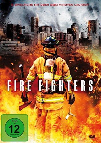 Preisvergleich Produktbild Fire Fighters (3 Spielfilme)
