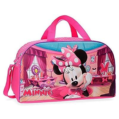 Disney Minnie Smile Mochila