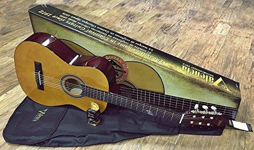 Valencia 100Series Klassikgitarre-3/4Größe
