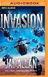 Invasion (Blood on the Stars, Band 9)