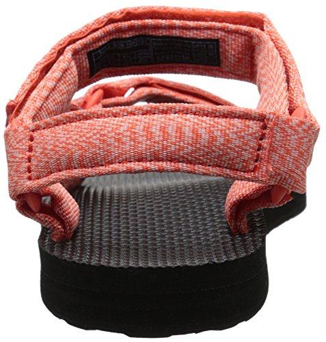 Teva Original Universal Womens Sandal De Marche - SS16 pink
