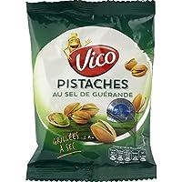 Vico Pistaches Le paquet de 100g - Prix Unitaire - Livraison Gratuit Sous 3 Jours