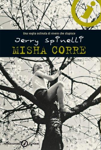 Misha corre (Junior bestseller)