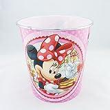 Disney Papierkorb Eimer Abfalleimer Mülleimer Kinder Cars Minnie Mouse (Minnie)