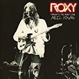 Neil Young: Roxy-Tonight'S the Night Live (Audio CD)