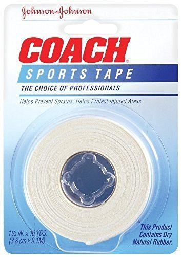 coach-sports-care-sports-tape-1-1-2-x-10-yds-4-rolls-by-johnson-johnson