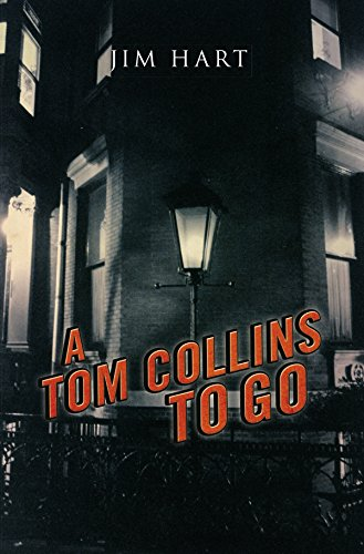 A Tom Collins To Go (Harry Parker Mysteries Book 1) (English ...