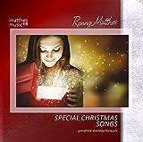 Special Christmas Songs: Gemafreie Weihnachtsmusik (Weihnachtslieder: deutsch & englisch gesungen)