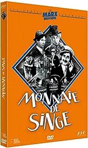 Monnaie De Singe Vo Sous Titres Francais [Edizione: Francia]