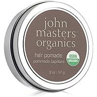 John Masters Organics Crema Styling Anticrespo 57 Milliliter