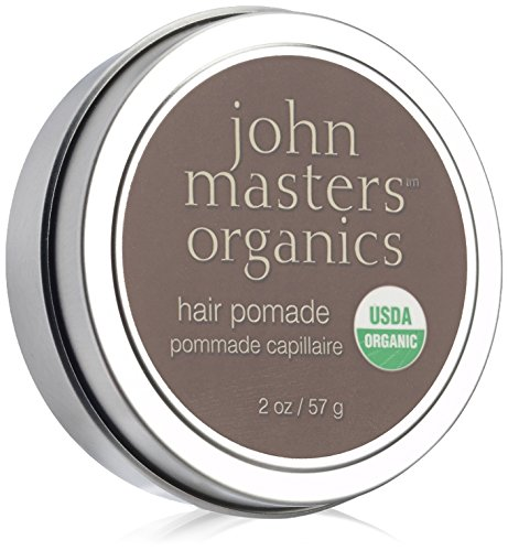 JOHN MASTERS ORGANICS Pommade Capillaire, 57g