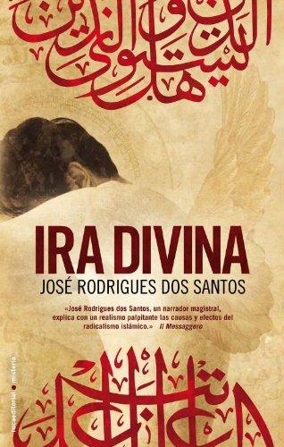 Ira Divina Cover Image