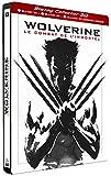Wolverine : le combat de l'immortel - Combo Blu-ray 3D + Blu-ray + DVD - Edition Boitier métal [Édition Collector Combo Blu-ray 3D + 2D + 2D Version Longue boîtier SteelBook]