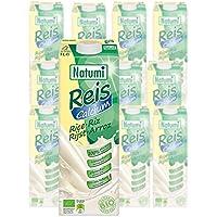Reisdrink mit Calcium 12er Spa rpack, Bio