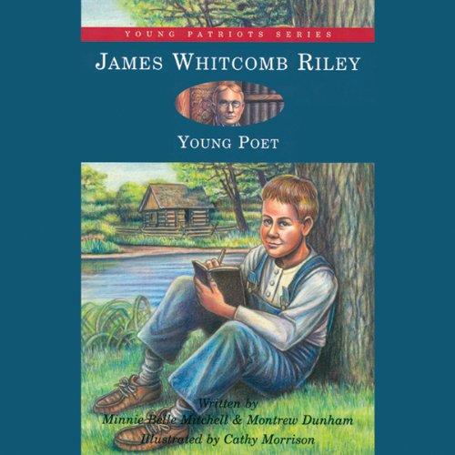 James Whitcomb Riley  Audiolibri