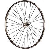 Taylor-Wheels 28 Zoll Vorderrad Westwood Hollandrad - silber
