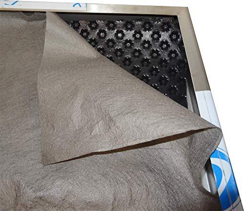 Preisvergleich Produktbild Drainagesystem für Mülltonnenbox (300 cm)