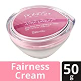 POND'S White Beauty SPF 15 PA Fairness Cream, 50 g