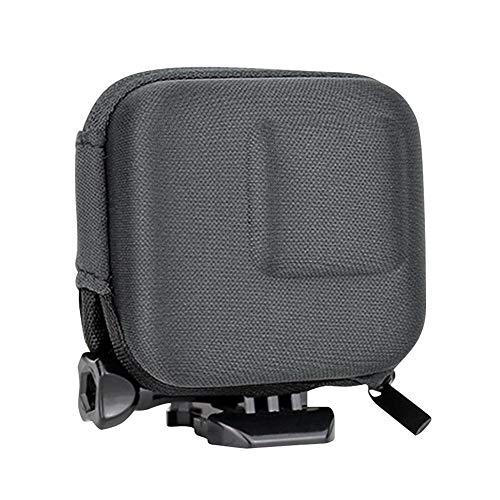 mbition Portable Protective Camera Case Semi - Rigid Shell Reisen Tragetasche Rahmen Zubehör Aufbewahrungstasche Mini wasserdichte kleine Tasche für Hero7 / 6
