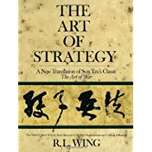 """The Art of Strategy: A New Translation of Sun Tzu's """"The Art of War"""""""