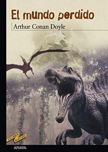 El mundo perdido (Clásicos - Tus Libros-Selección) por Arthur Conan Doyle