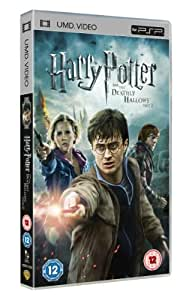 Harry Potter And The Deathly Hallows Part 2 - UMD Region Free (0) [UK Import]
