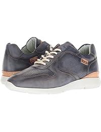 Damen Sneaker Modena W0R Blau W0R-6721C2, EU 40 Pikolinos