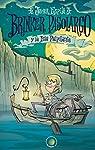 Brinker Pasolargo y la isla palpitante par Javier Espila Navarro