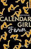 calendar girl f?vrier