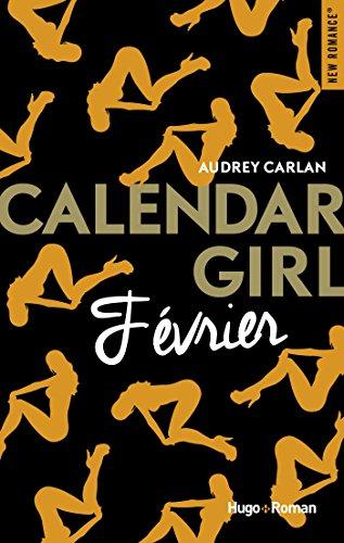 Calendar Girl - Février par [Carlan, Audrey]