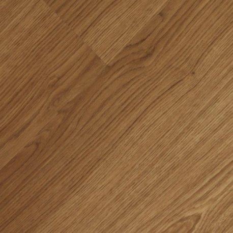 Klebe-Vinyl Bodenbelag Oak Warm (Eiche) Nutzschicht: 0,55mm, Stärke: 2,5mm, NK: 33, Dielen Holzoptik (3,73m²) - Kronotex Bodenbeläge