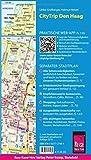 Reise Know-How CityTrip Den Haag mit Scheveningen: Reiseführer mit Faltplan und kostenloser Web-App - Helmut Hetzel