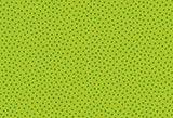 Westfalenstoffe * Junge Linie * Grün Pünktchen *