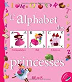 L'alphabet des princesses
