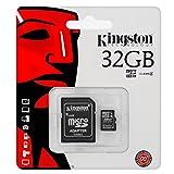 Speicherkarte fürCAT-B25-Handy 32GB + SD Adaptor
